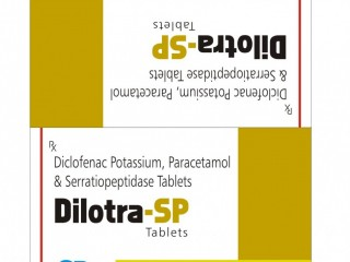 DICLO 50 + PARA 325 + Serra 10