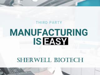 Generic Medicine Manufacturing Company