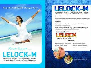 Levocetrizine 5 mg + Monte 10 mg (alu-alu)