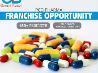 PCD PHARMA FRANCHISE IN Tiruchirappalli