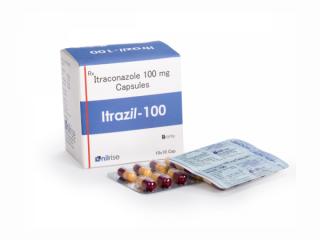 Itrazil-100