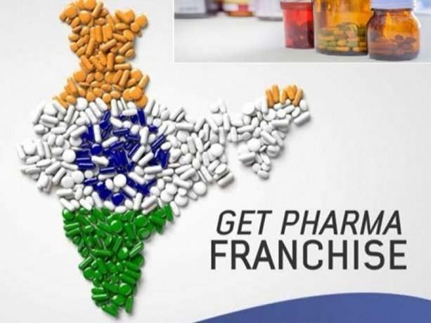 Medicine Pcd Franchise Company 1