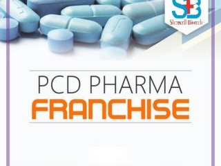 BEST PCD PHARMA FRANCHISE IN INDORE