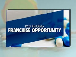 PCD PHARMA FRANCHISE IN DEORIA