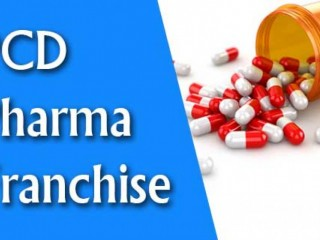 PCD PHARMA COMPANY IN INDORE