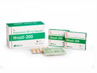 Itrazil-200