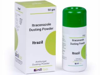 Itrazil (Dusting powder)