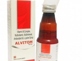 B complex + Multivitamin + Multimineral + L-Lysine + Antioxidant