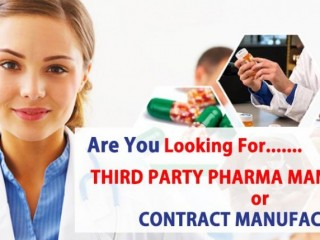 Derma and Cosmetic Products Third Party Manufacturing