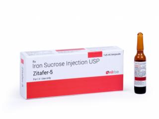 Zitafer-5 inj