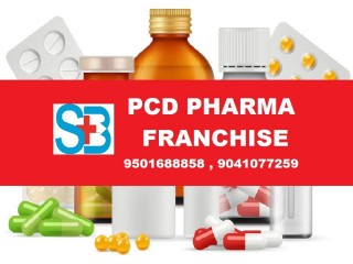 BEST PCD PHARMA FRANCHISE IN DELHI