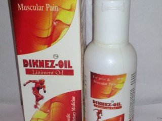 PAIN RELIEF OIL IN HERBAL
