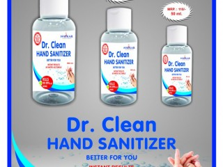 Sanitizer Pharma Franchise