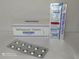 Deflazacort-30mg