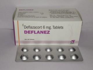 Deflazacort-6mg