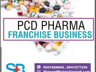 PCD PHARMA FRANCHISE IN KAKINADA