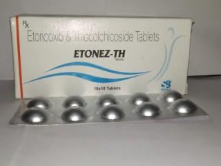 Etoricoxib+ Thiocolchicoside
