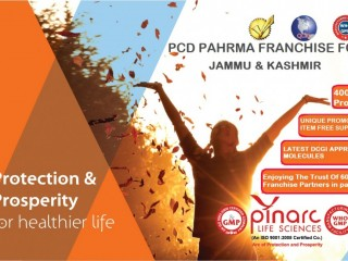 PCD FRANCHISE IN JAMMU & KASHMIR