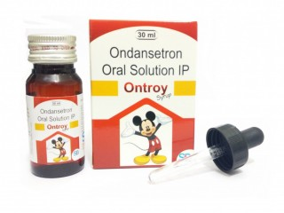 Ondansetron Oral Solution 2 mg