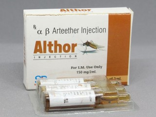 Alpha Beta Arteether Injection 150mg/2ml