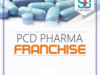 PCD PHARMA FRANCHISE IN Shivpuri, Madhya Pradesh