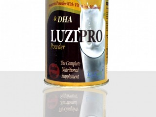 Protein Powder With Vitamins, Minerals, DHA
