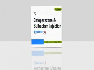 Cefoperazone & Sulbactam