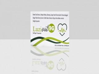 Multi vitamins capsules