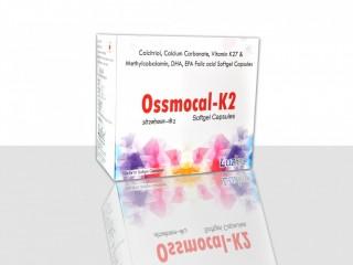 Calcium Carbonate Vitamin K27