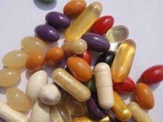 Neutraceutical Softgel Capsules