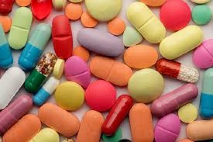 Antibiotic Medicines 1