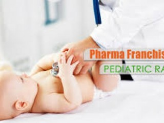 Best Pediatric PCD Pharma Company