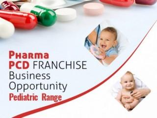 Best Pediatric Franchise Pharma