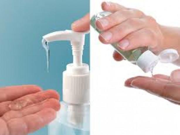 PCD Pharma Franchise For Hand Sanitizer 1