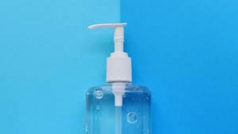 Sanitizer Pharma Franchise 1