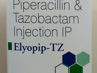 Pcd Franchise Piperacillin & Tazobactam 4.5 gm Injection