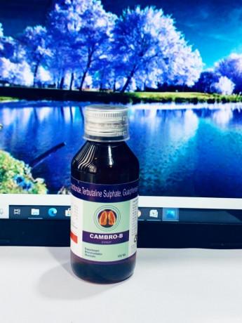 Pharma Franchise For Syrup 1