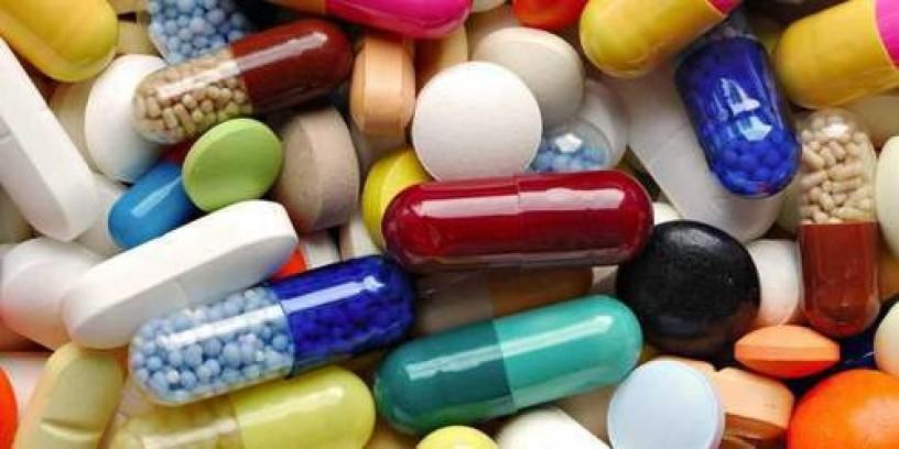 Pharmaceutical Manufacturers 1