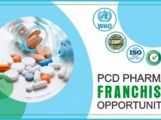 Allopathic pcd pharma franchise in PAN india