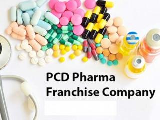Pharma PCD Franchise Companies