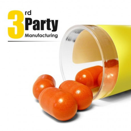 Third Party Manufacturing Medicine 1
