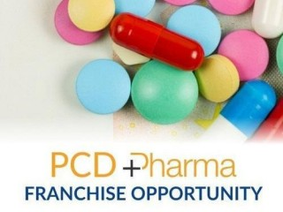Pcd Pharma Franchise In Gurugram with strict monopoly rights and promotional support