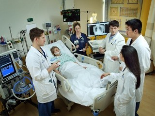 Critical Care Medicines