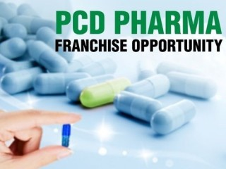 PCD Pharma Company in Karnal