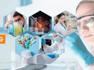 Medicine Manufacturer Company