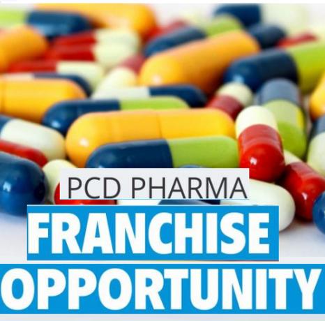 PCD Pharma Distributor 1