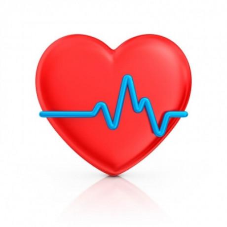 Cardiac Range PCD Company 1