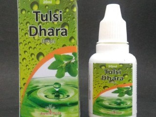 TULSI DHARA an Herbal Immune Booster