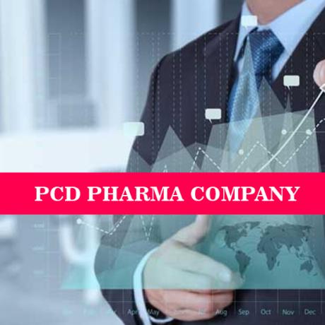 Pharma PCD Company 1