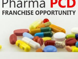 PCD Pharma Distributorship Company